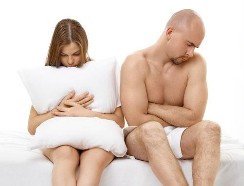 Помощь психолога-сексолога